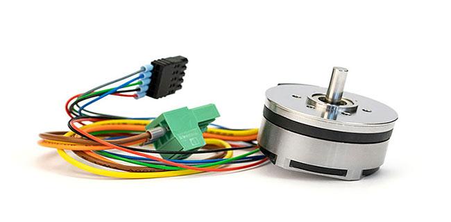BXT kompakta motorer för ventilatorer och respiratorer från FAULHABER