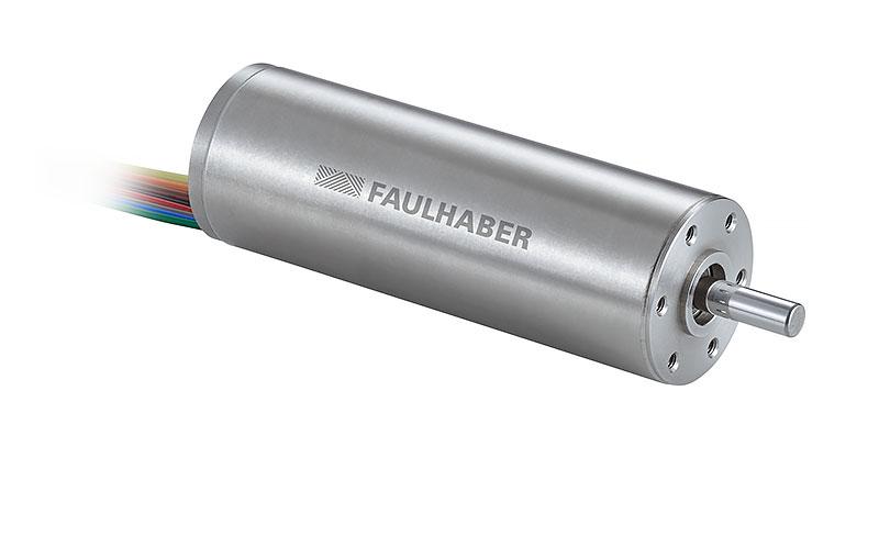 Autoklaverbar FAULHABER-motor