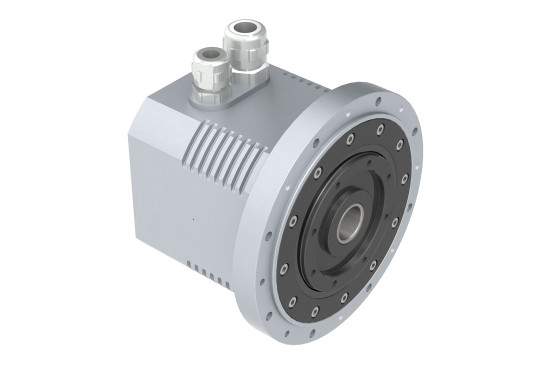 Getriebemotoren_RD70-Harmonic Drive