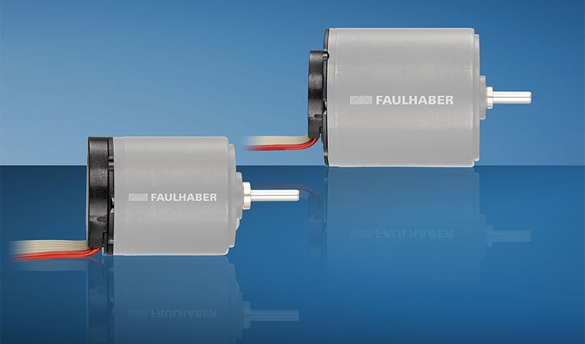 FAULHABER IEH3 encoder