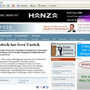 Release Vactek (Evertiq)