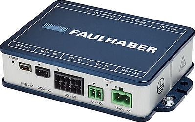 FAULHABER MC 5005 motion controller