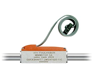 QuickShaft 3,2 m/s