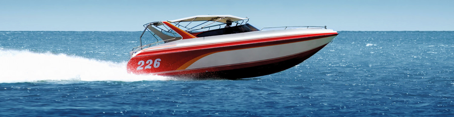 Speed Boat 226