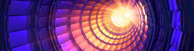 Partikelaccelerator